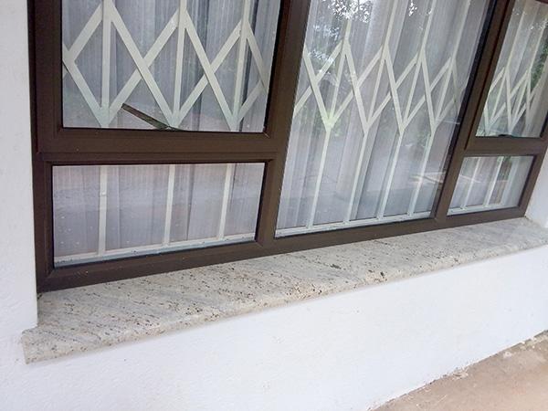 Window Sills Tsm Granite Projects