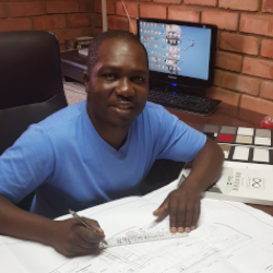 Themba - Director